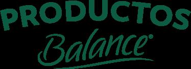Productos Balance